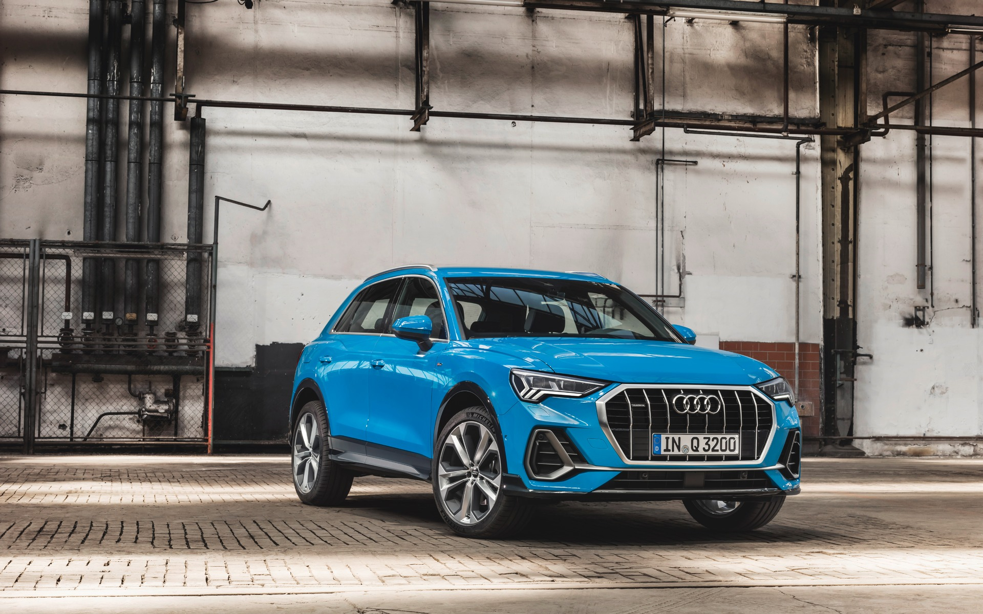 2021 Audi Q3 Usa Redesign and Review